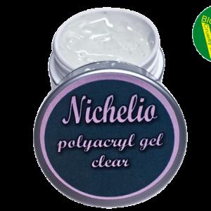 Nichelio polyacryl-gel