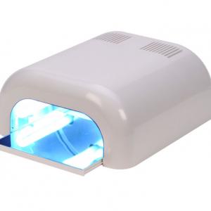 Led & UV-lampen