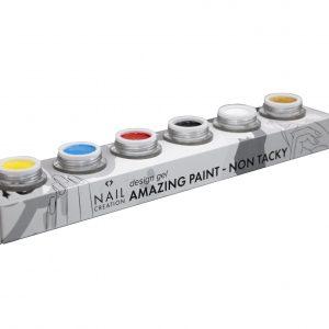 Nail Creation Design Gels